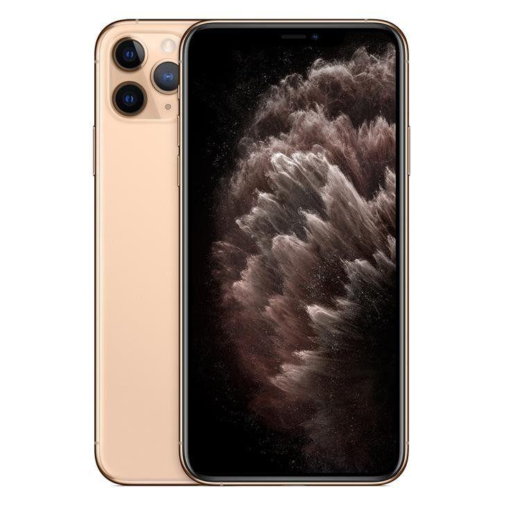 Iphone 11 Pro Max 64 Gb Dourado
