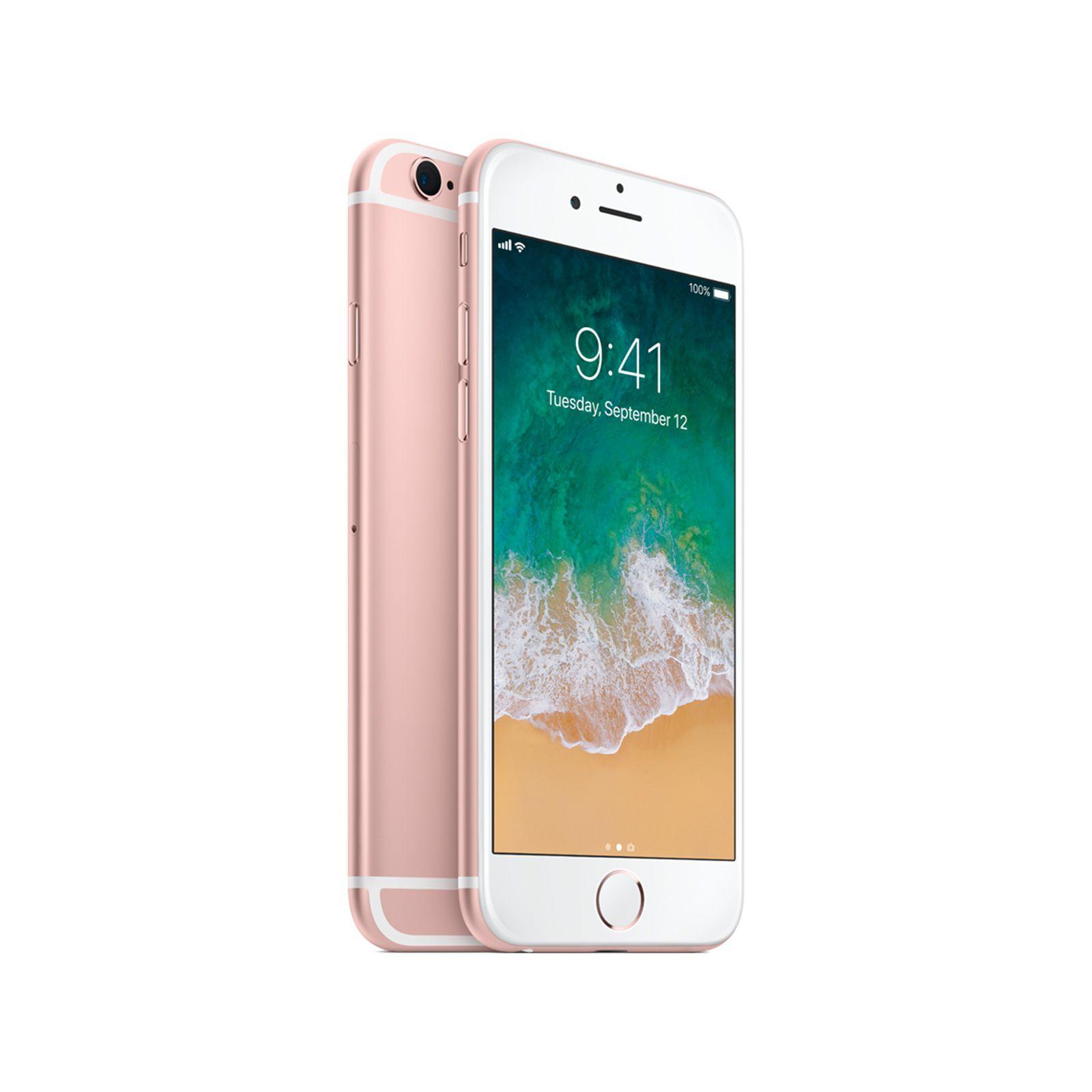 Iphone 6s 32GB Apple Gold Rose