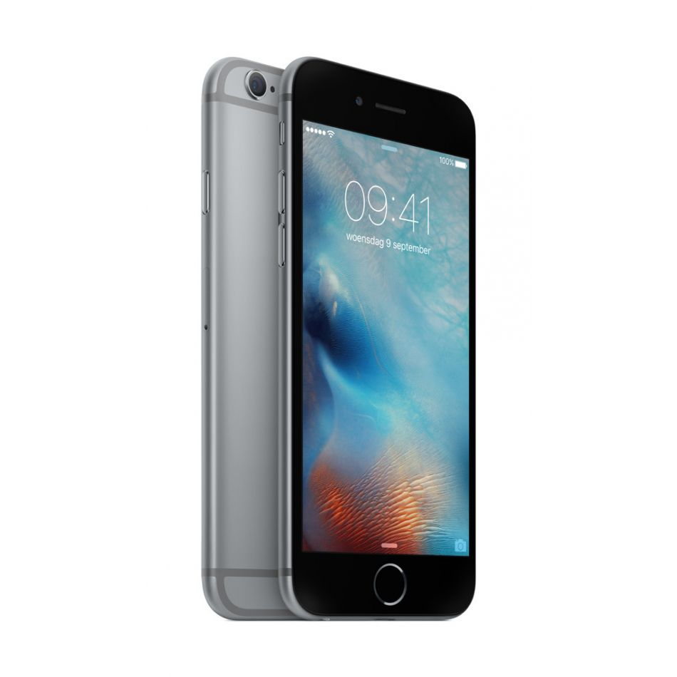 Iphone 6s 16GB Apple Space Gray