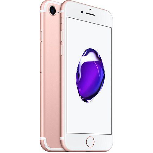 Iphone 7 Apple 128 GB Rose