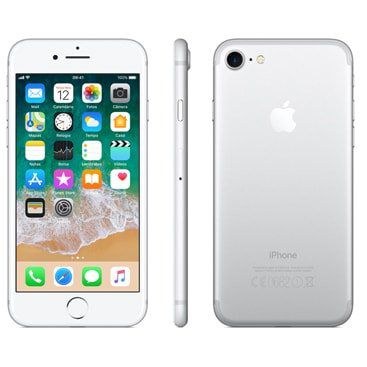 Iphone 7 Apple 128 GB Silver