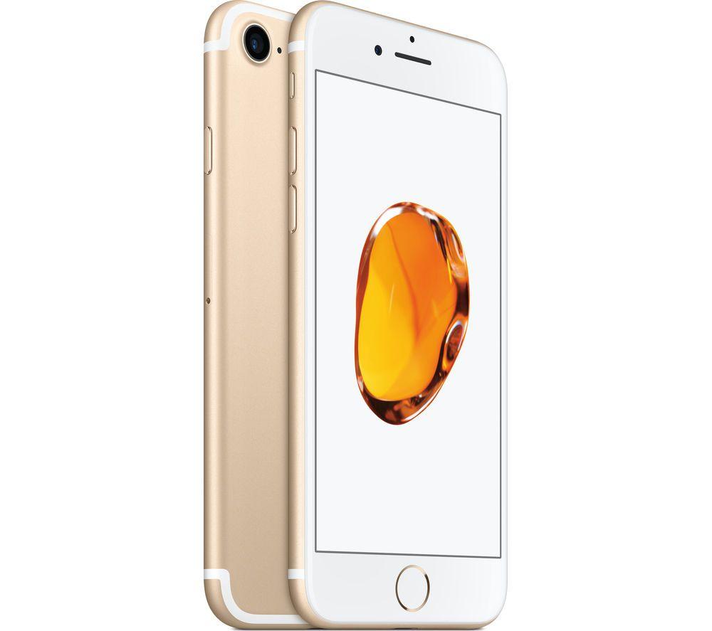 Iphone 7 Apple Gold- 32 GB Modelo A1778