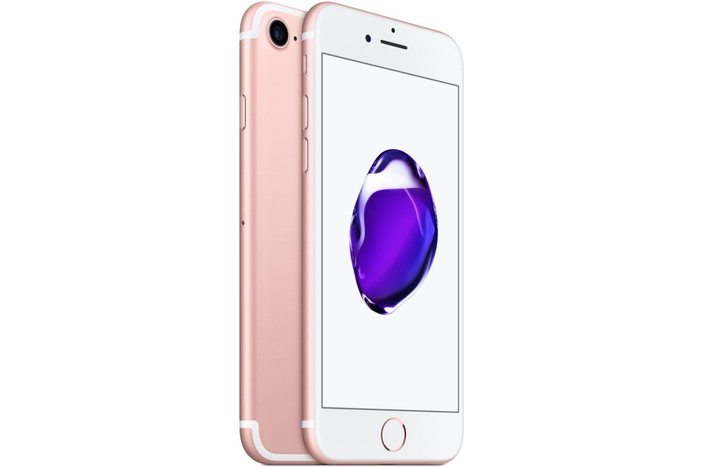 Iphone 7 Apple Gold Rose - 256 GB Modelo A1778