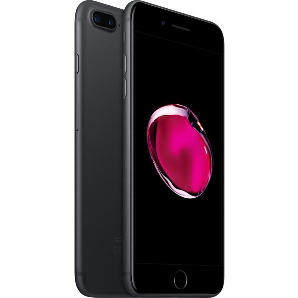 Iphone 7 Plus Apple 32GB Preto Matte A1661