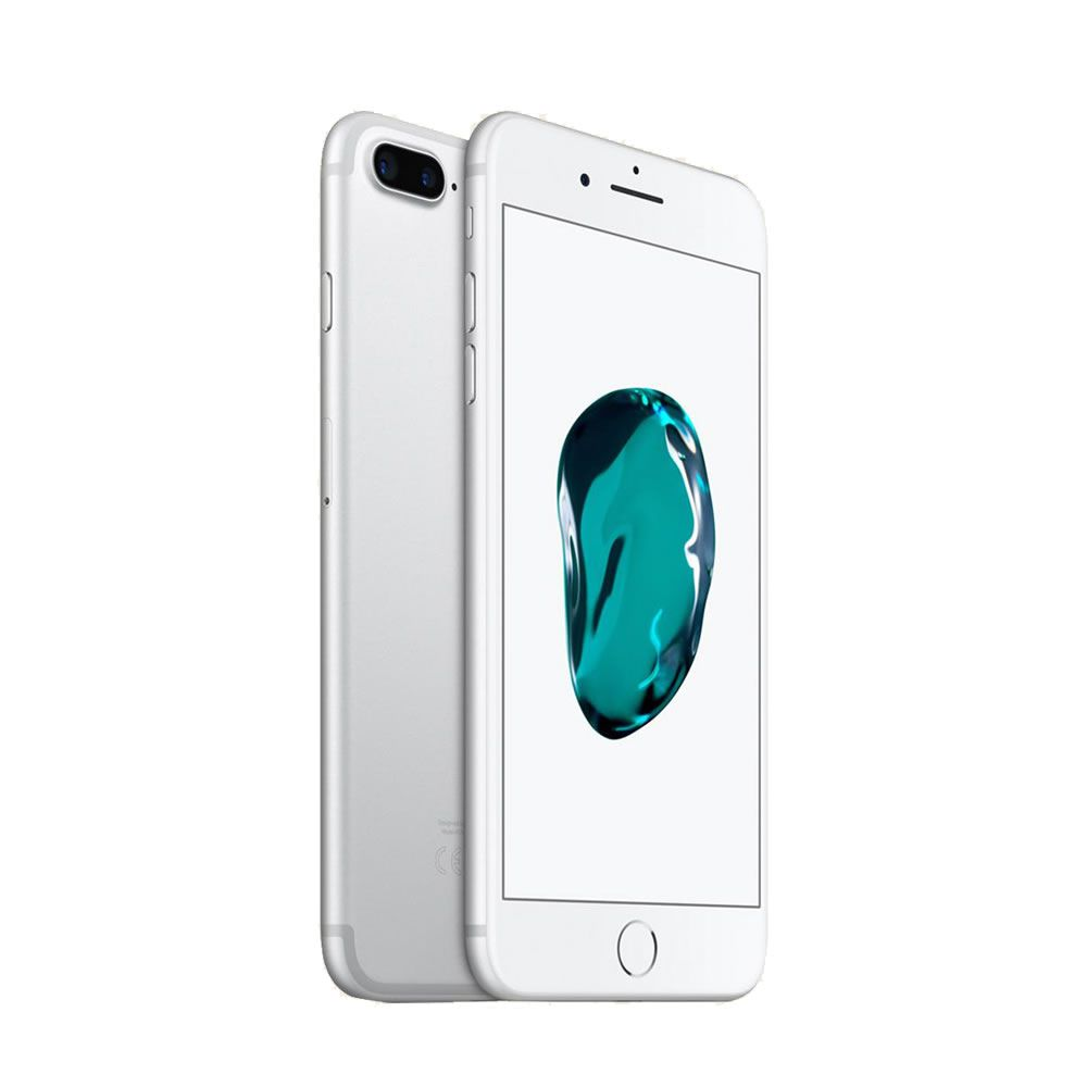 Iphone 7 Plus Apple 32GB Silver A1661
