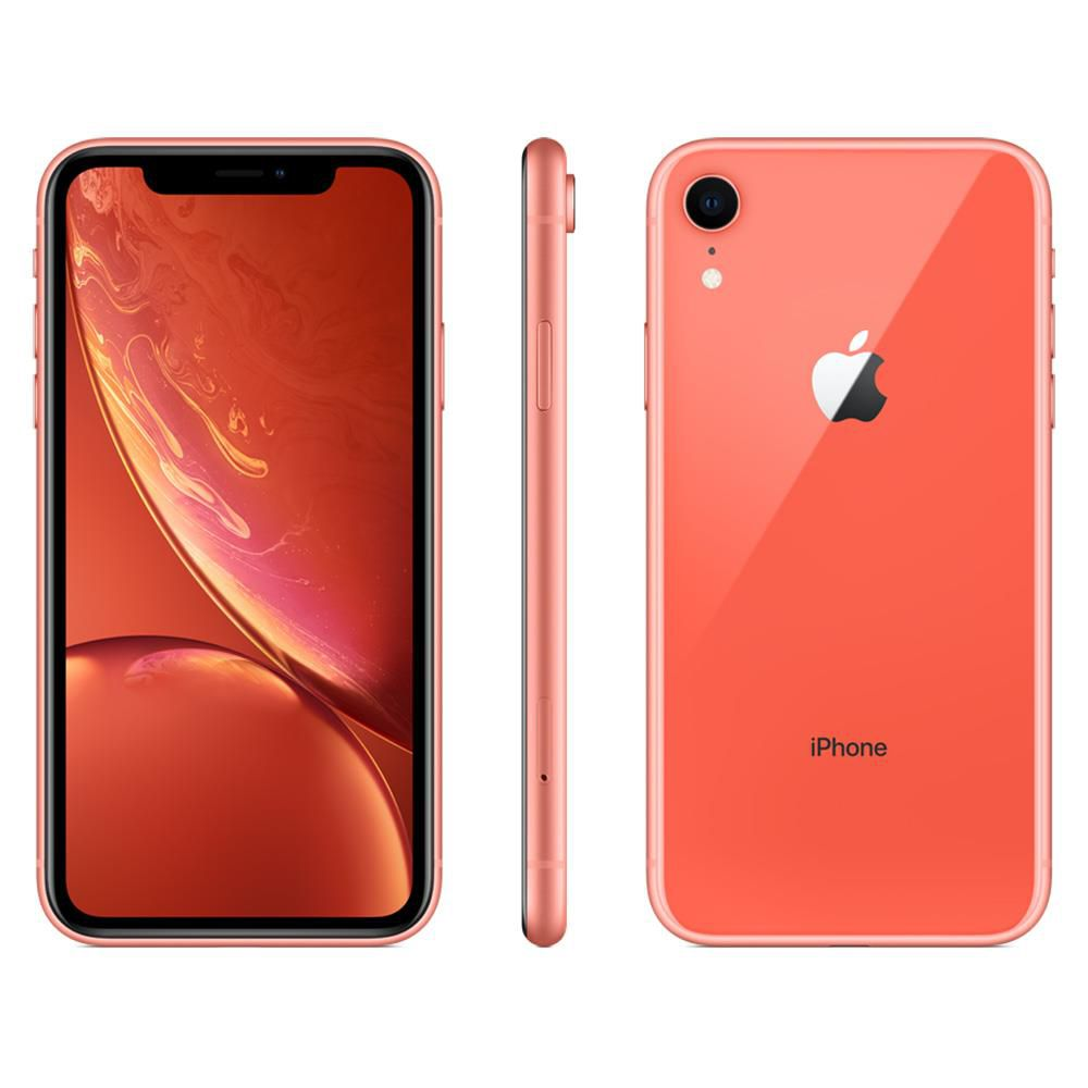 IPhone XR 128GB  Apple Coral