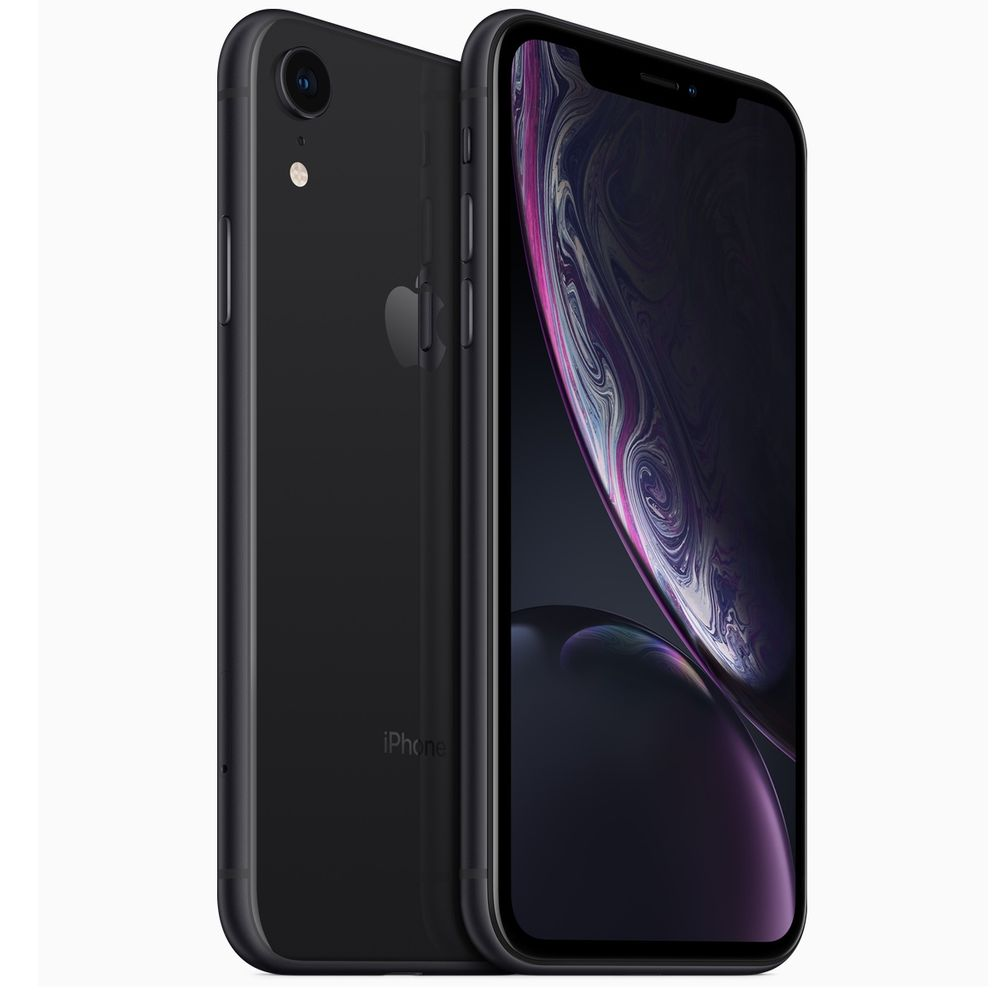 IPhone XR 256GB  Apple Preto
