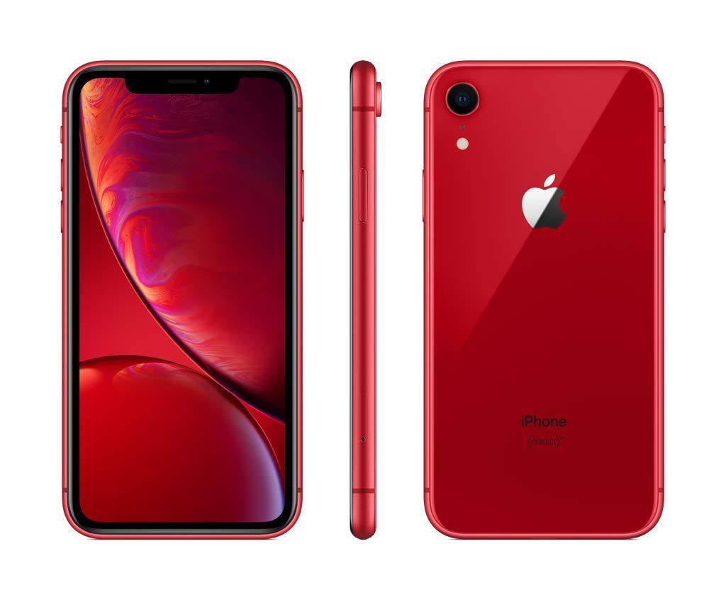 IPhone XR 64GB Apple Red