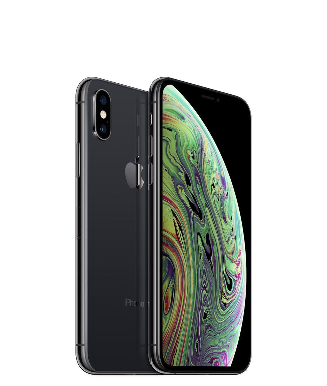 iPhone Xs 64GB Apple Space Gray