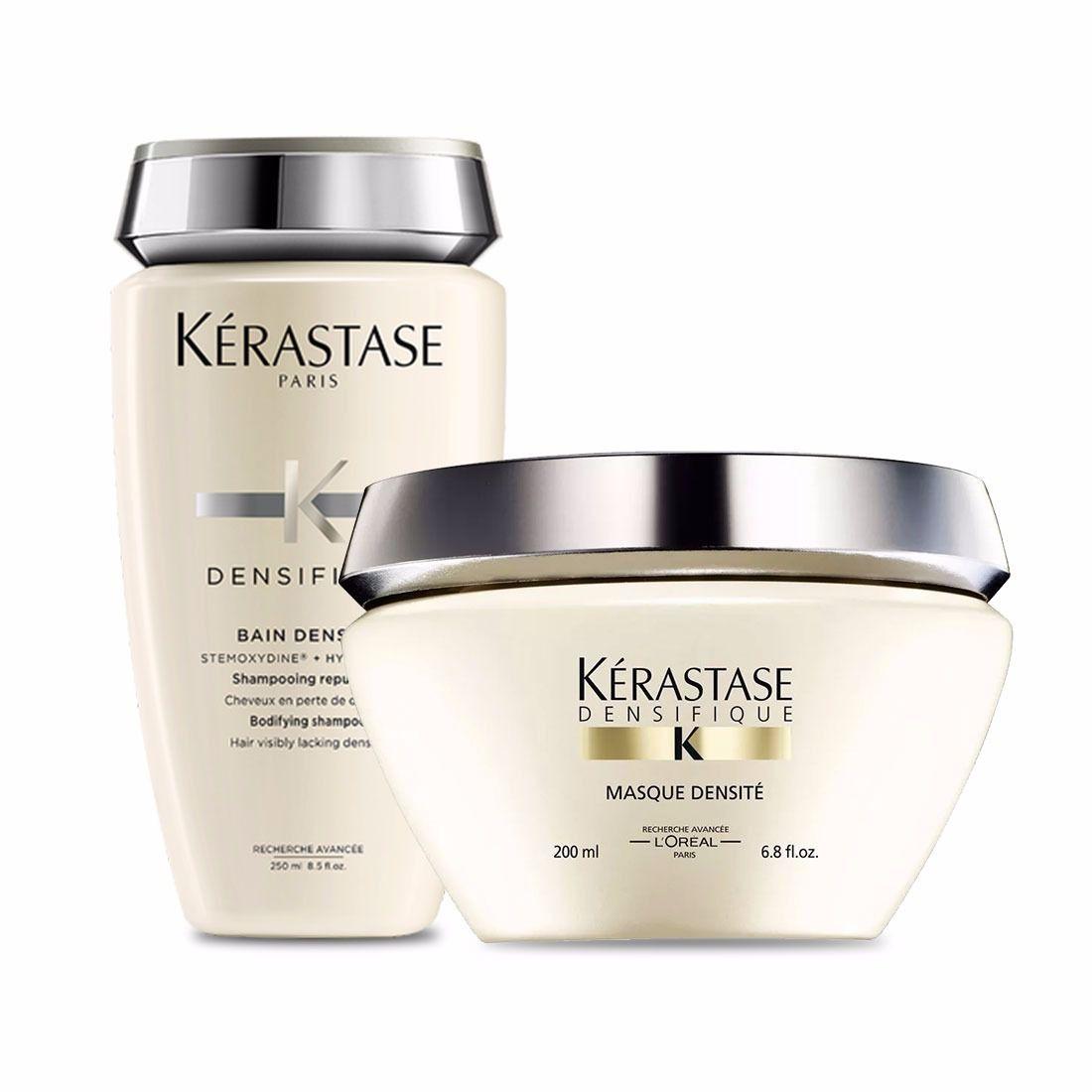 Kit Capilar Kerastase Densifique