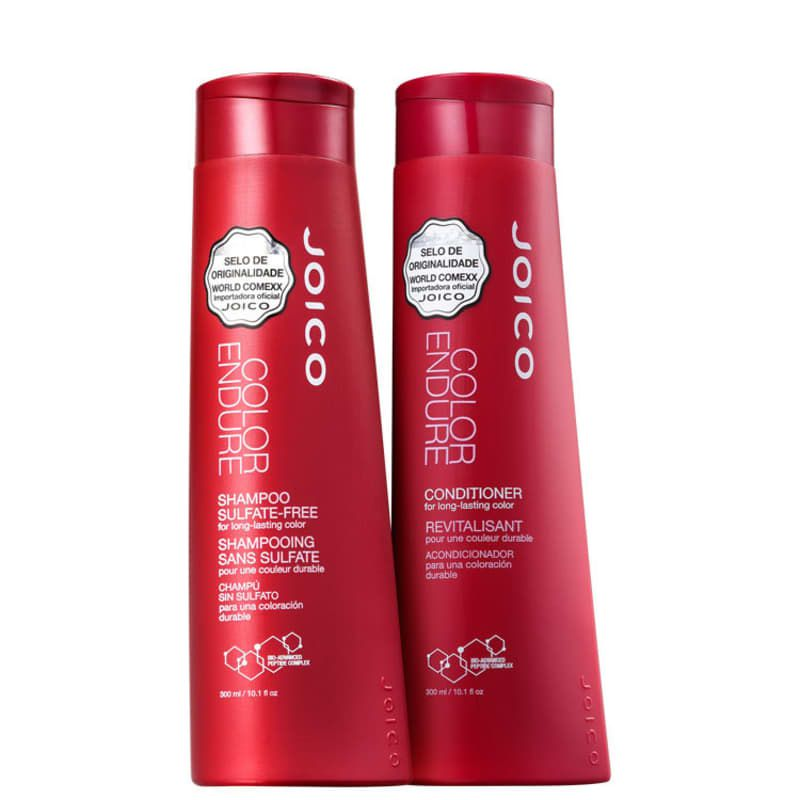 Kit Joico Color Endure Duo For Long Lasting Color