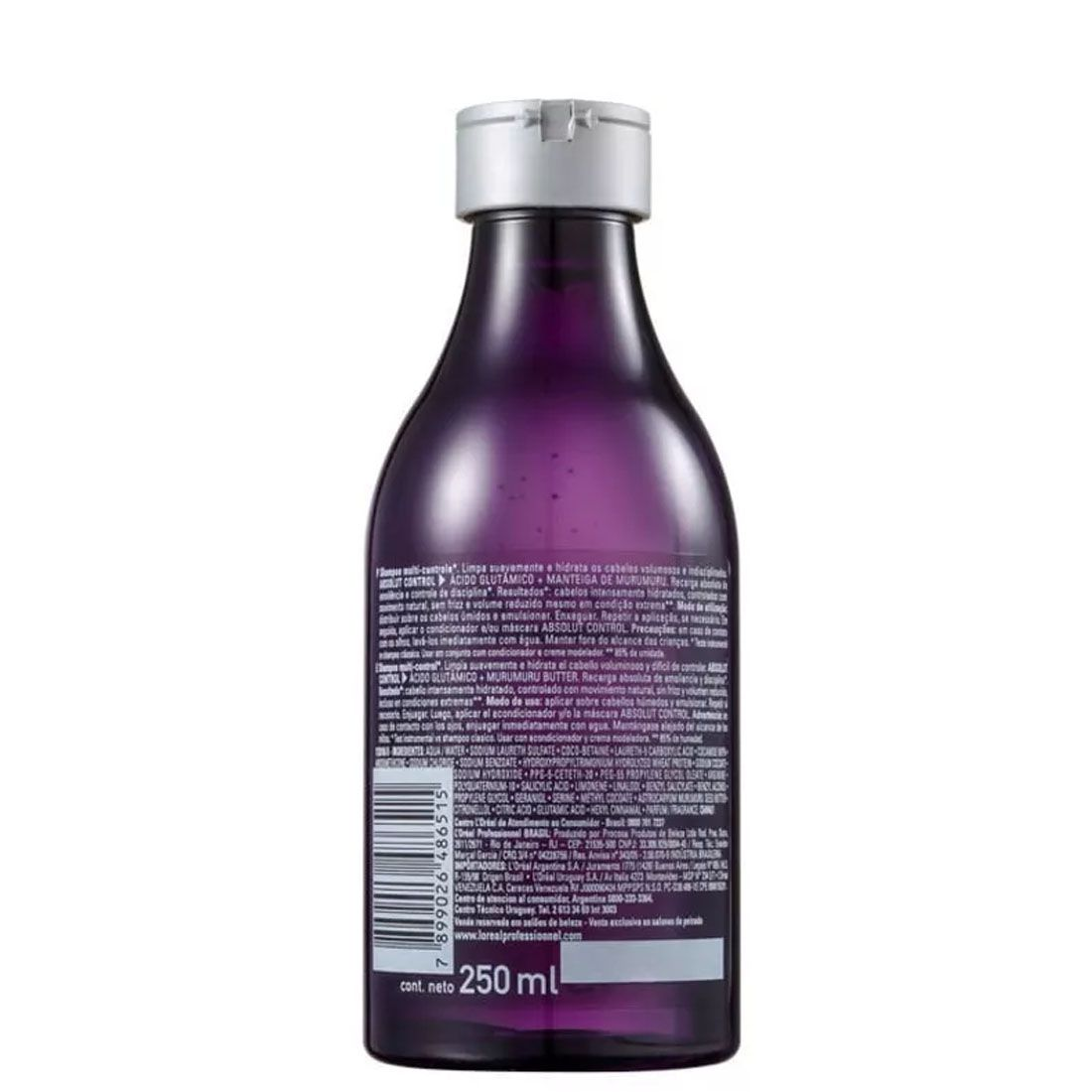 Kit Loreal Professionnel Expert Absolut Control Power