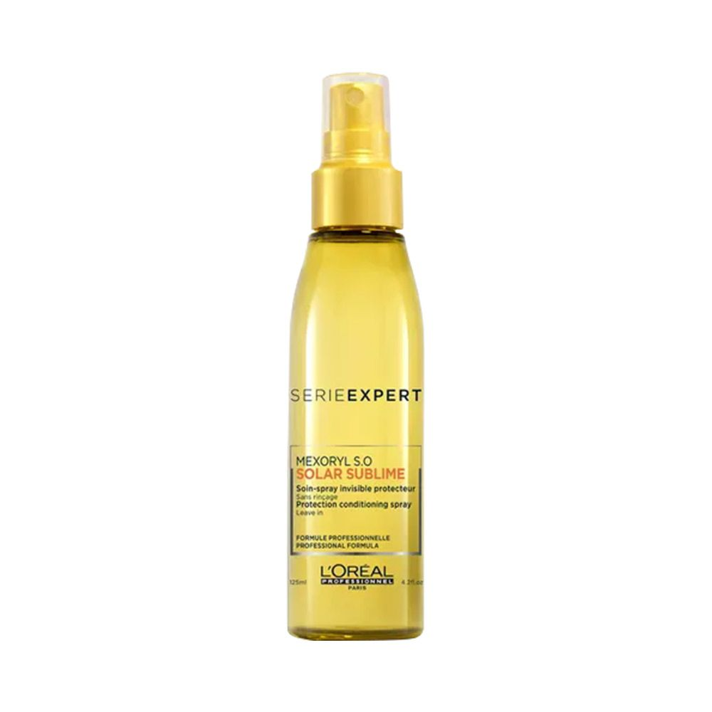 Kit Loreal Solar Sublime Mexoryl S.O Shampoo 300ml+Máscara250ml+Spray Protetor125ml