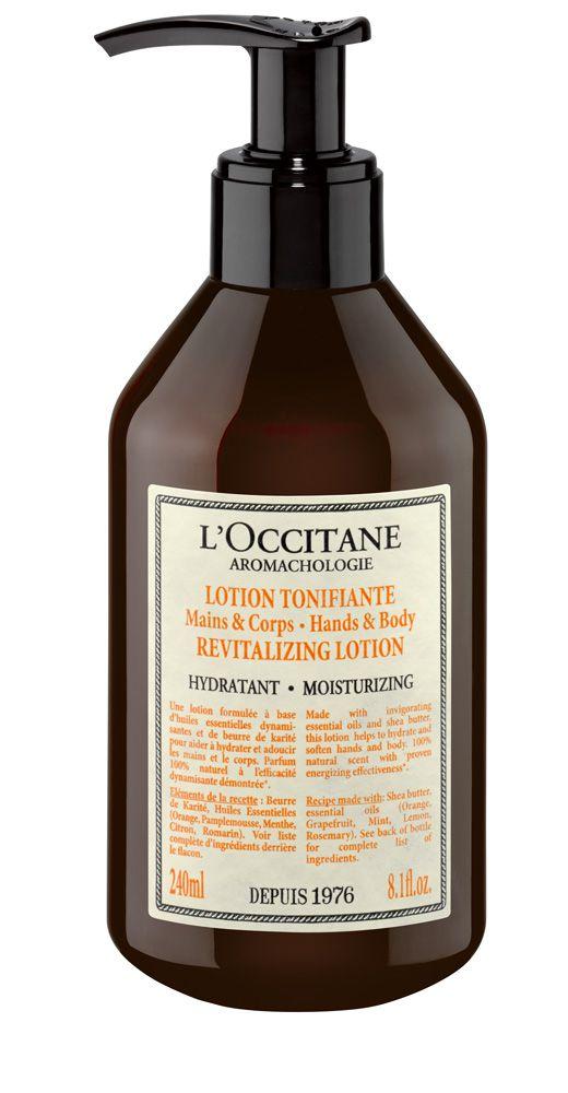 L'occitane Aromachologie Hidratante Loção