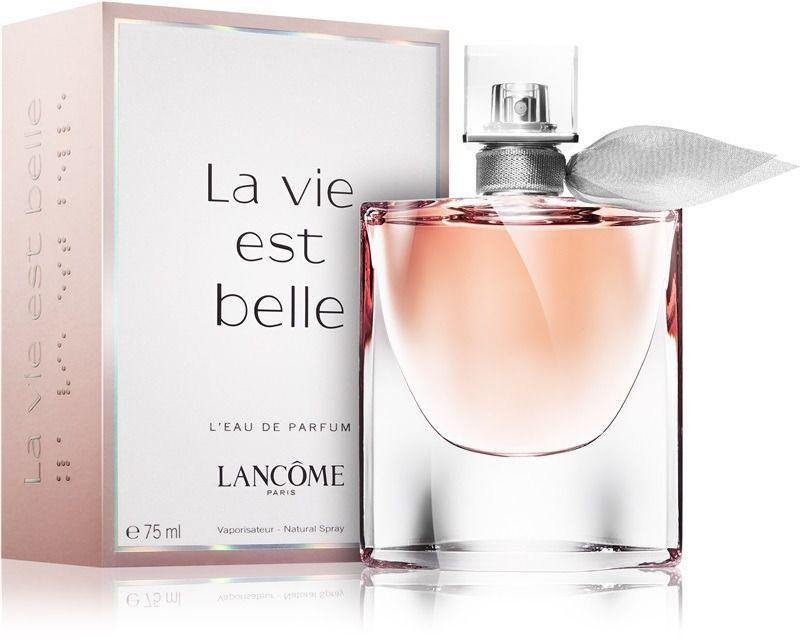 Perfume Lâncome La Vie Est Belle 75ml L'eau de Parfum