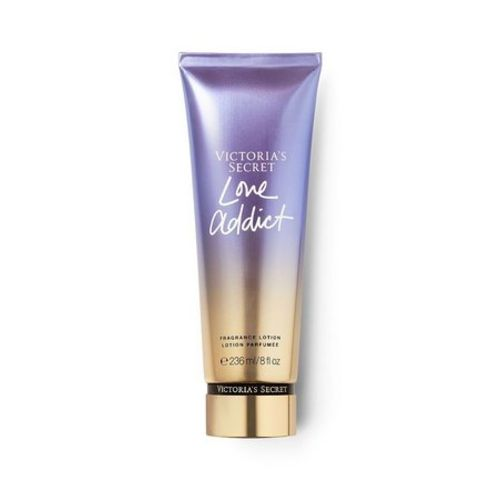 Loção Hidratante Victoria's Secret Love Addict 236ml