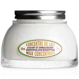 Loção Loccitane Amande Almond Milk Concentrate 200ml