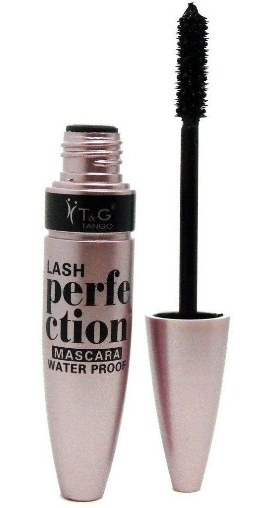 Máscara de Cílios T&G Tango Lash Perfection Preto 29ml