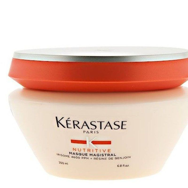 Mascara Kérastase Nutritive Masque Magistral 200g