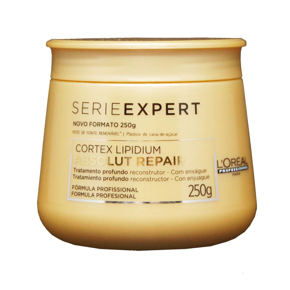 Máscara Loreal Expert Absolut Repair 250g