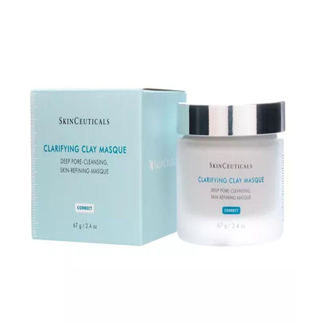 Máscara Skinceuticals Clarifying Clay Masque 67g
