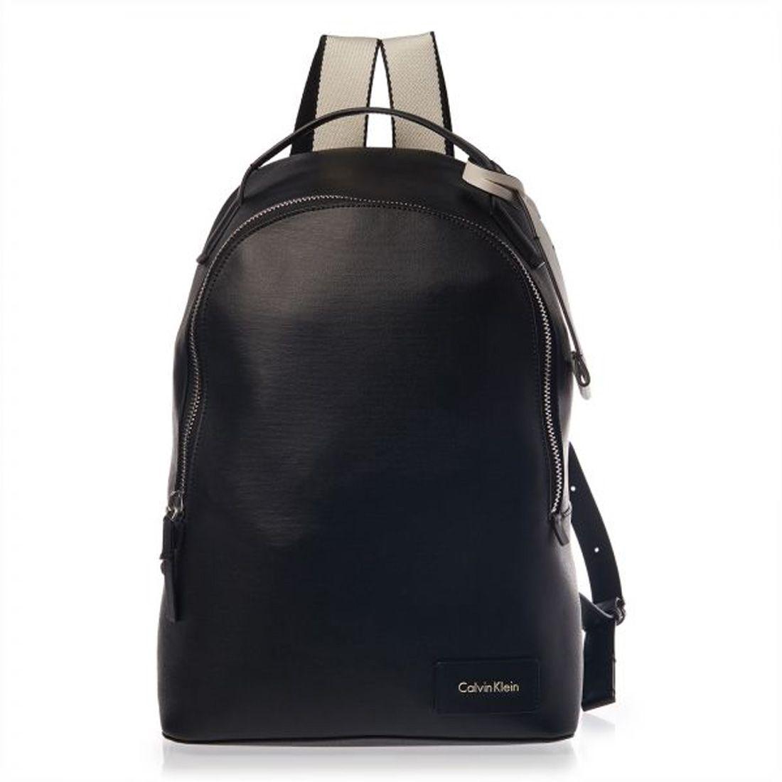 f7709a250 Mochila Calvin Klein Urban Backpack Preta - JP Import - Produtos ...