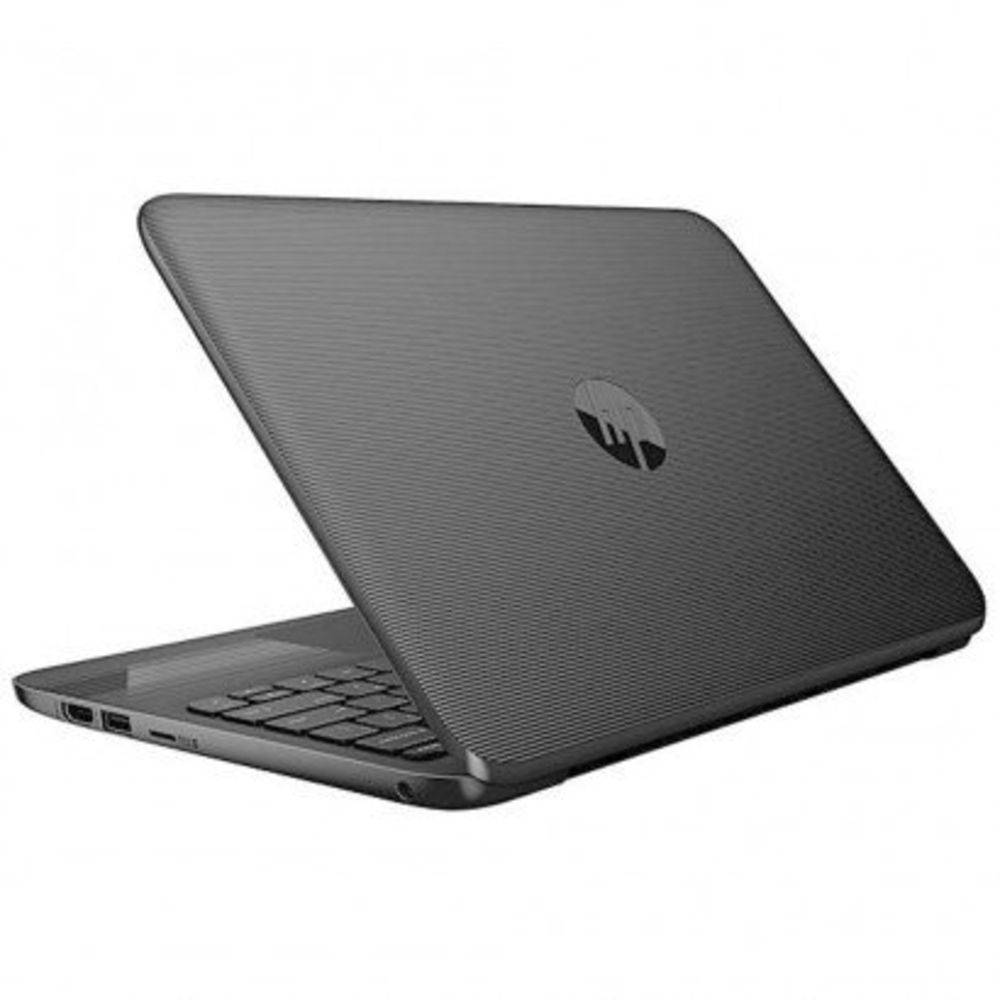 "Notebook HP Stream 11"" 4GB Ram, 32GB SSD Windows 10 Preto"