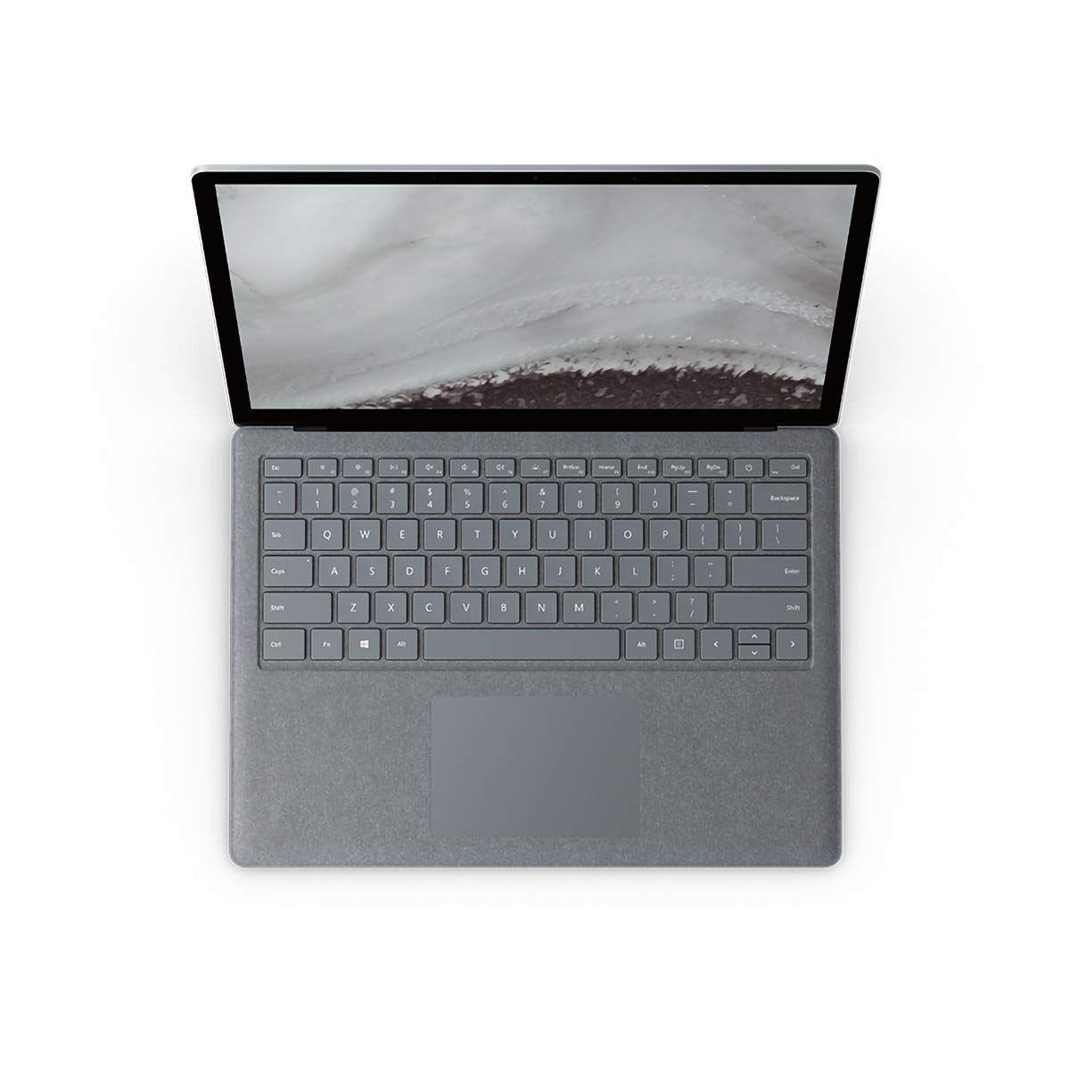Notebook Microsoft Surface Laptop 2 Cinza 128 GB Ram 8GB + Mouse Microsoft Surface Arc