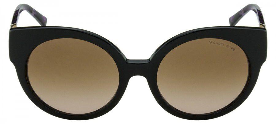 Óculos de Sol Michael Kors Adelaide I MK2019 Preto Roxo