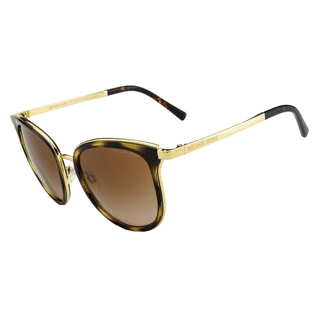 272aa23b7081e Óculos de Sol Michael Kors Coleção MK Adrianna I