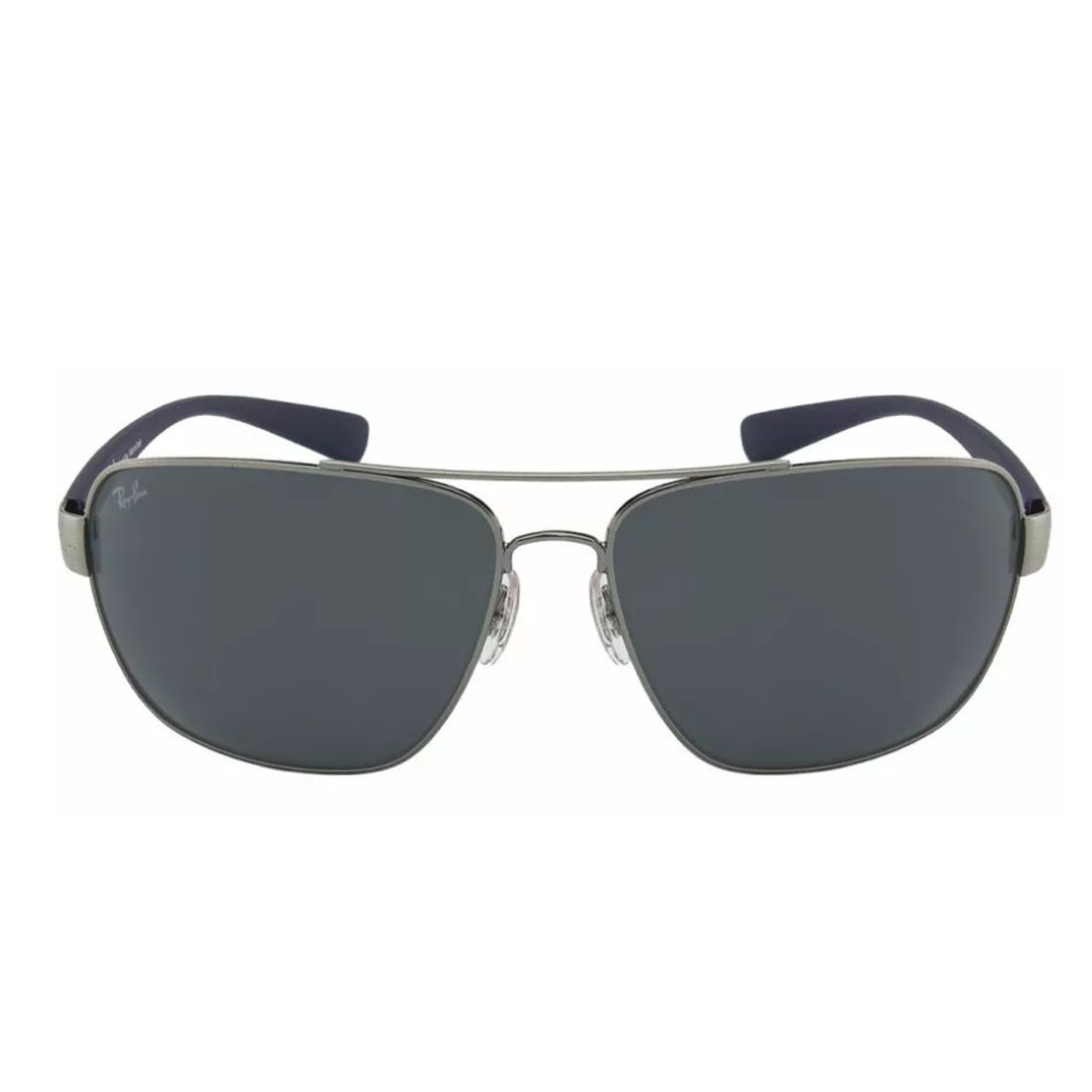 be8e2eb6e Óculos Rayban Front Runner Rb 3567l Original