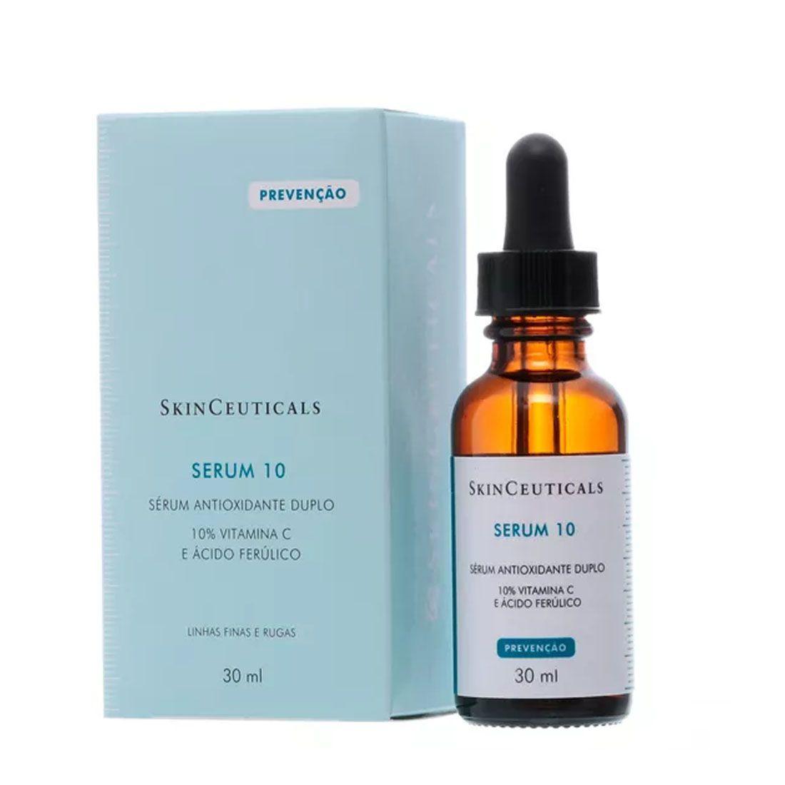 Skinceuticals Sérum 10 Linhas Finas e Rugas 30ml