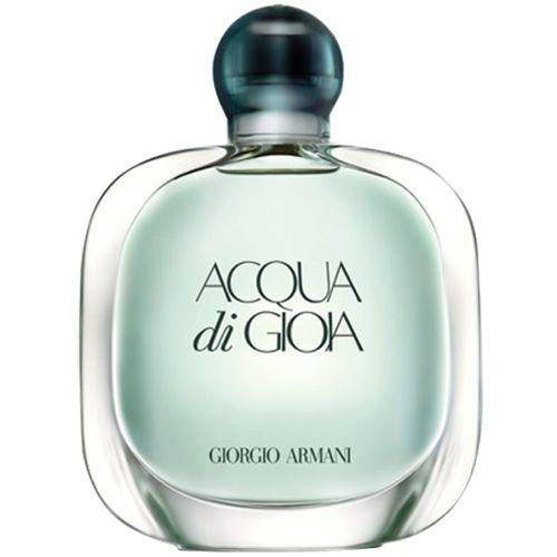 Perfume Acqua di Gioia Giorgio Armani 100ml Eau de Parfum
