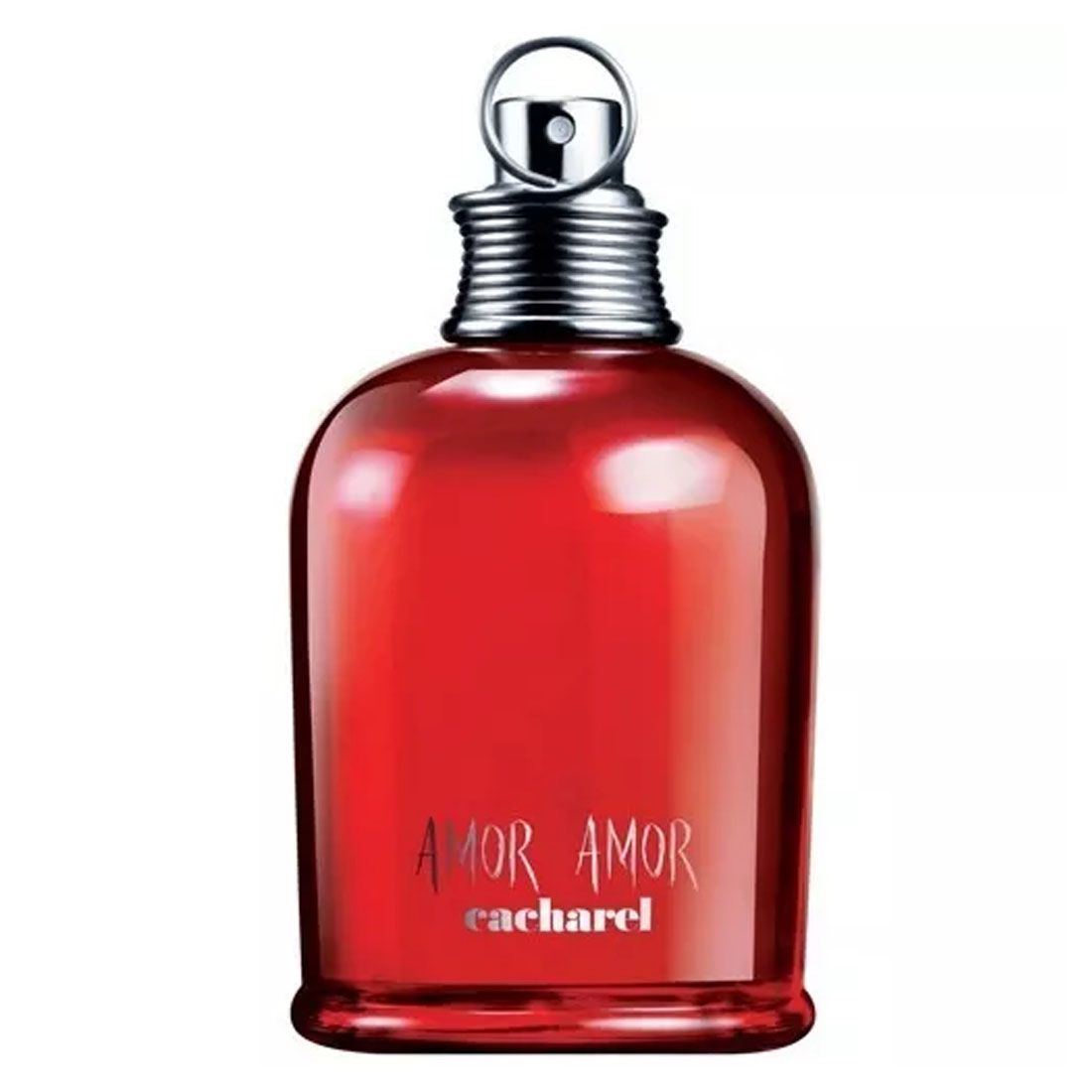 Perfume Amor Amor Cacharrel Eau Toilette 100ML