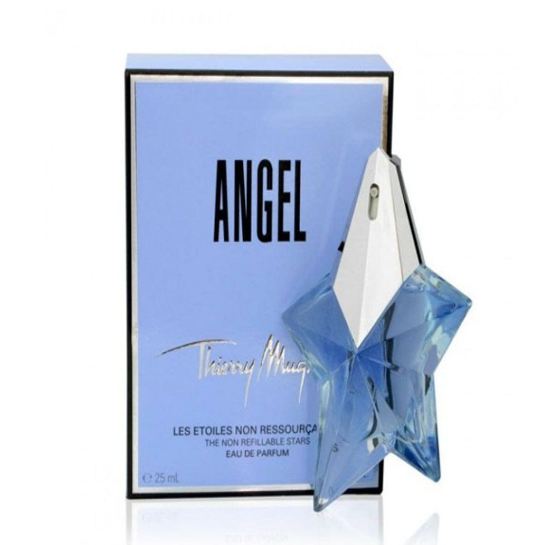 Perfume Angel Thierry Mugler 50ml Eau Parfum