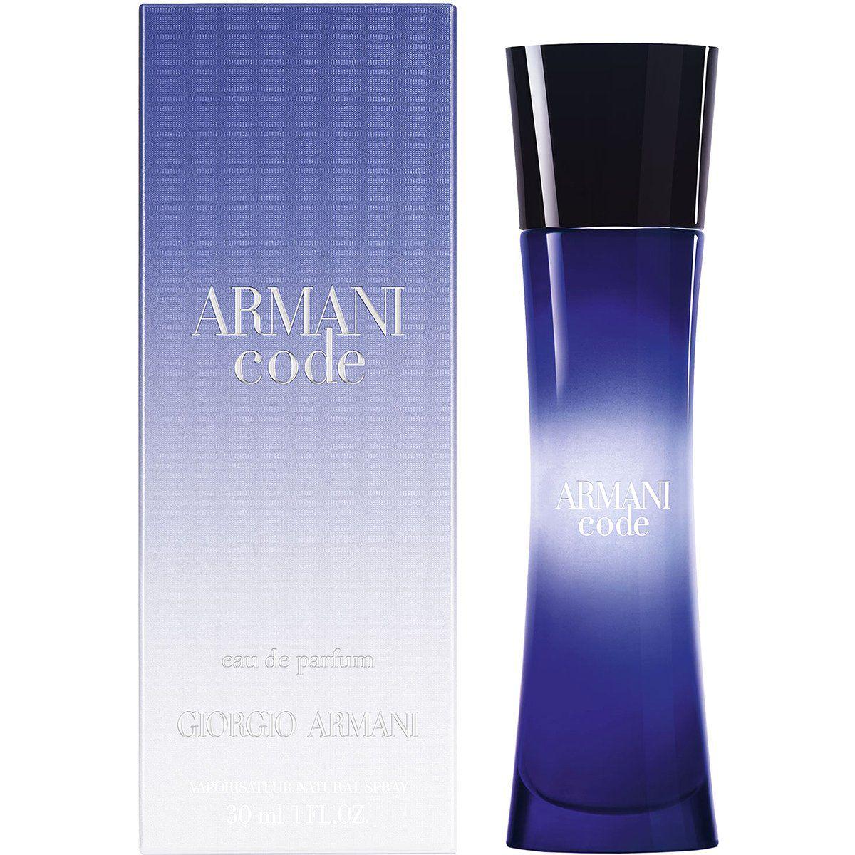 Perfume Armani Code Giorgio Armani 30ml Eau de Parfum