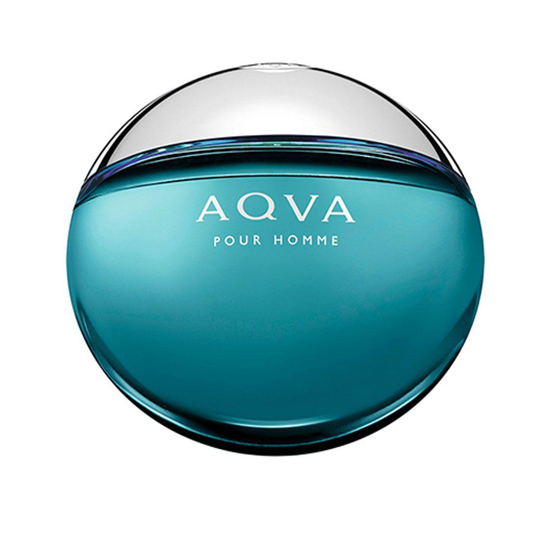 Perfume Bvlgari Aqva Pour Homme 100ml Eau de Toilette