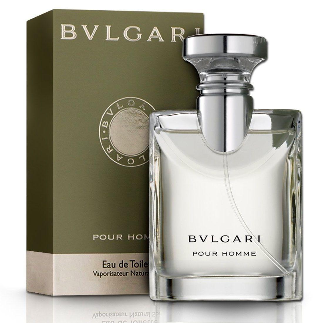 Perfume Bvlgari Pour Homme 100ml