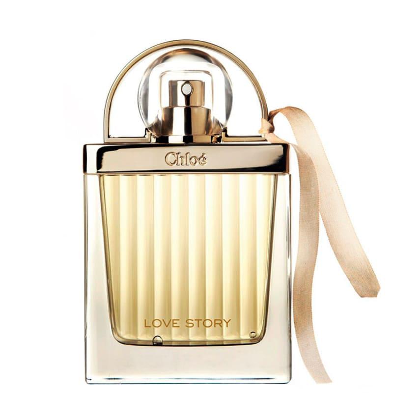 Perfume Chloé Love Story Eau de Parfum 50 Ml