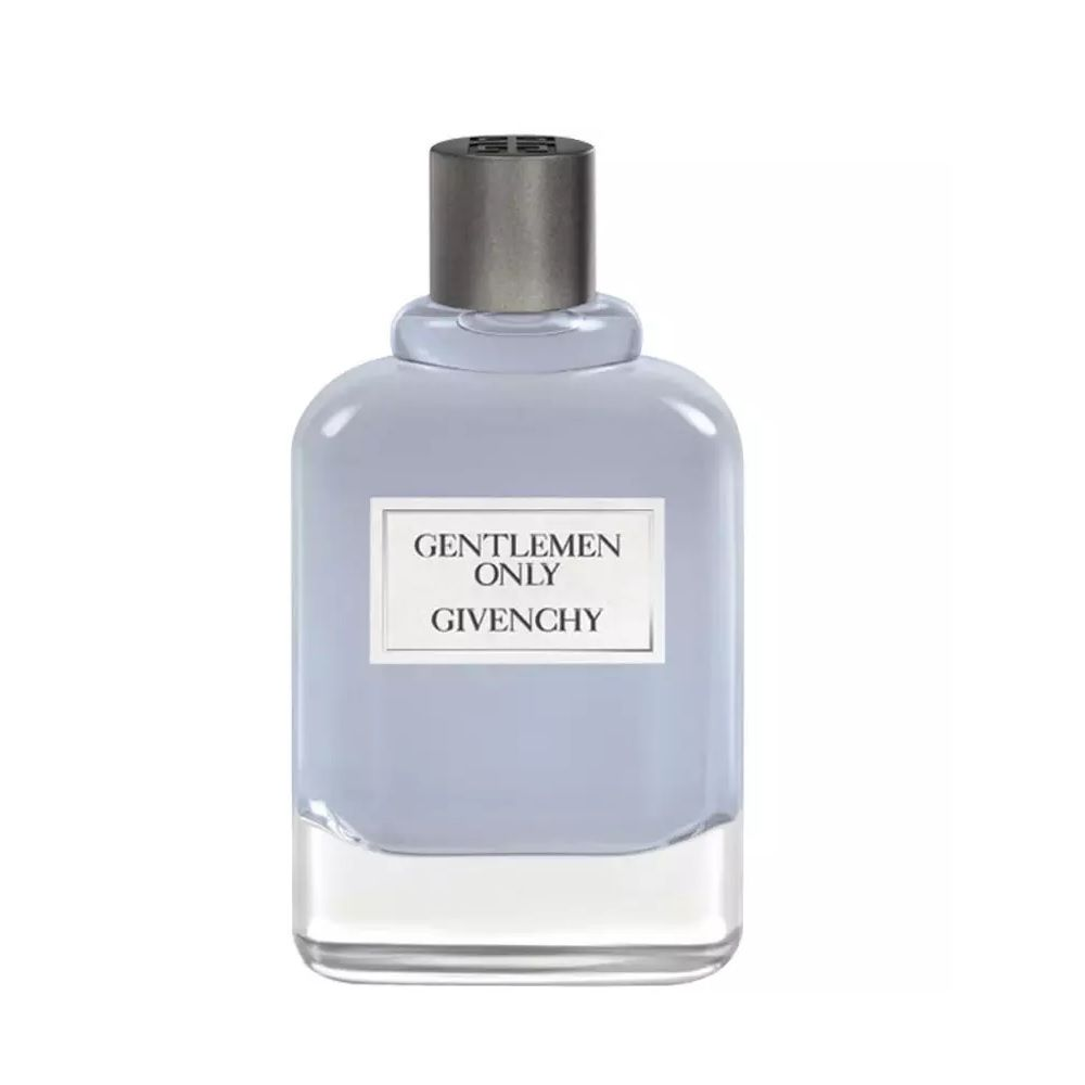 Perfume Givenchy Gentleman Only Eau Toialette 100 ml