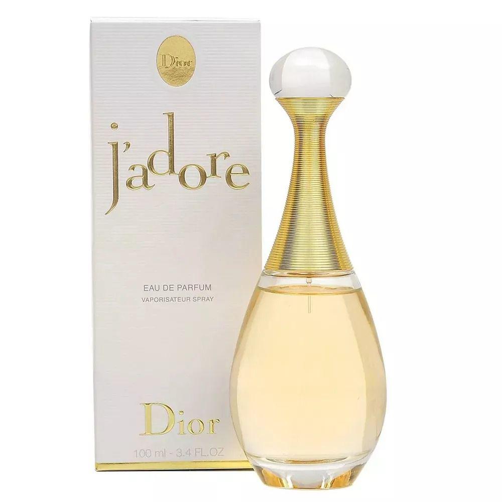 Perfume J'adore Dior Eau Parfum 100ml