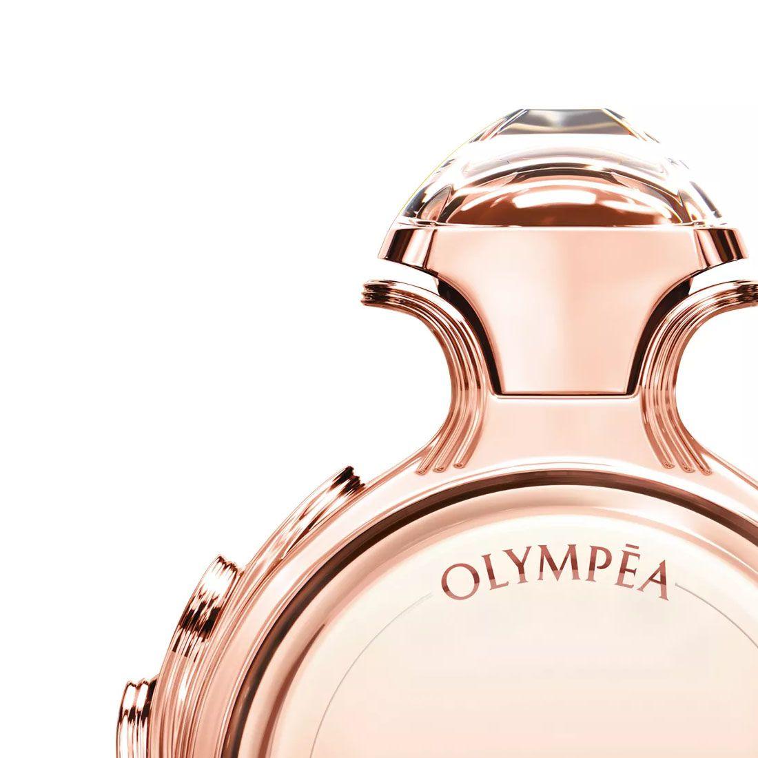 Perfume Paco Rabanne Olympéa Eau De Parfum 80ml