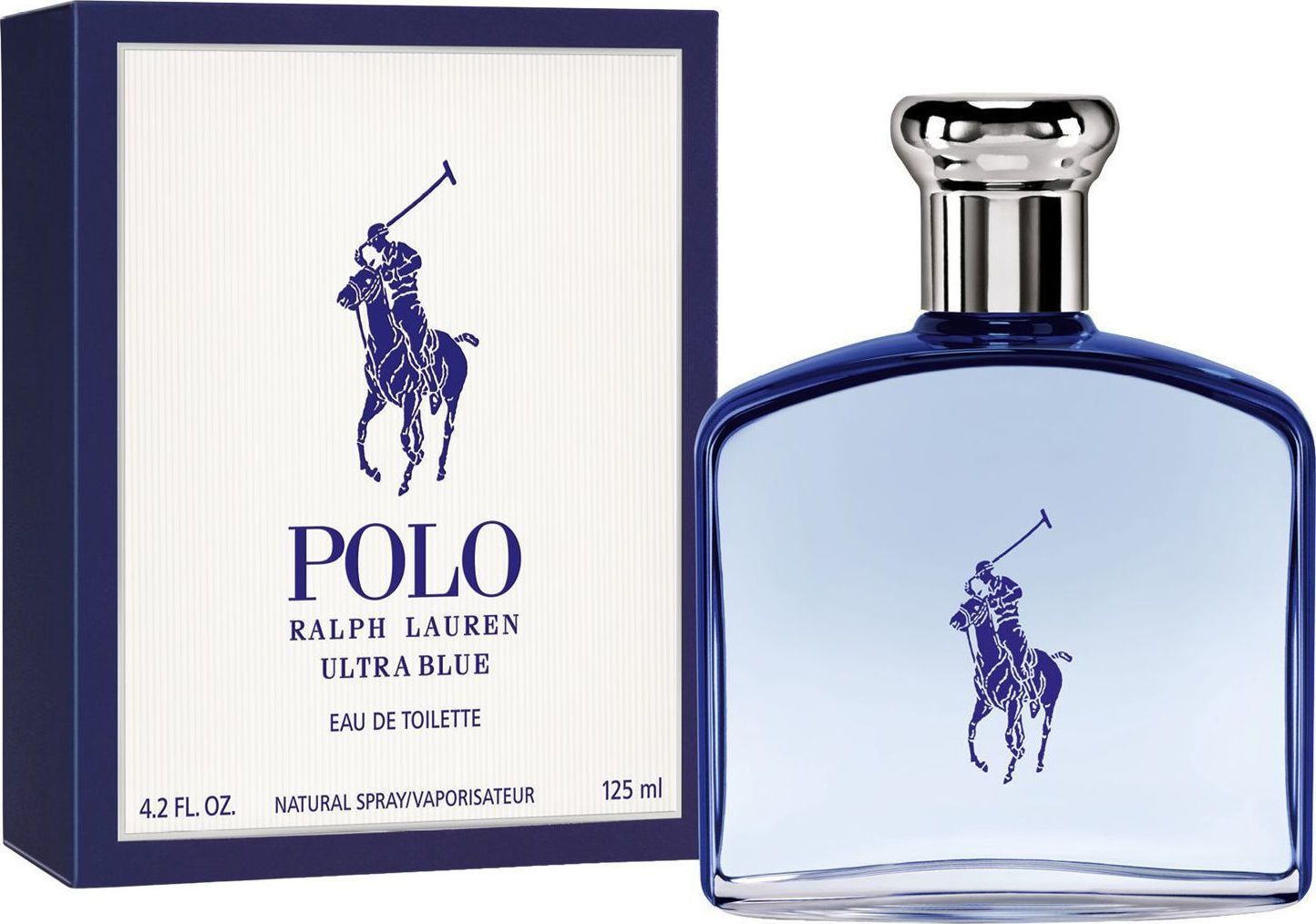 Perfume Polo Ralph Lauren Ultra Blue 125ml Eau de Toilette