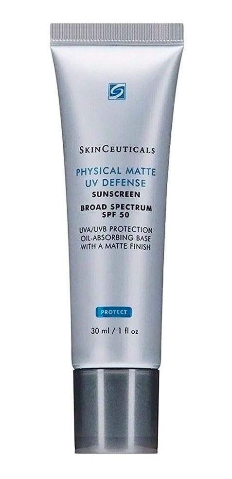 Protetor Solar Skinceuticals Physical Matte Uv Defense 30ml