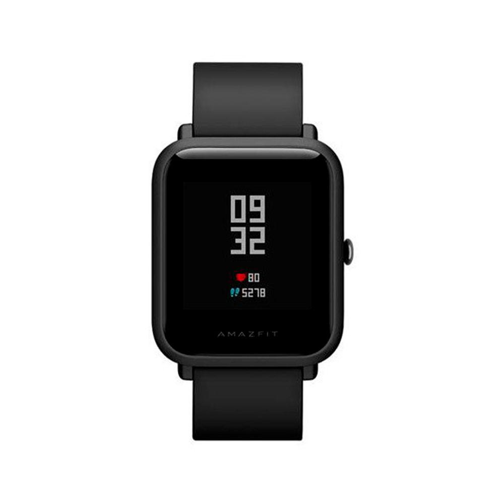 Relógio Amazfit Bip Smartwatch Preto Onyx