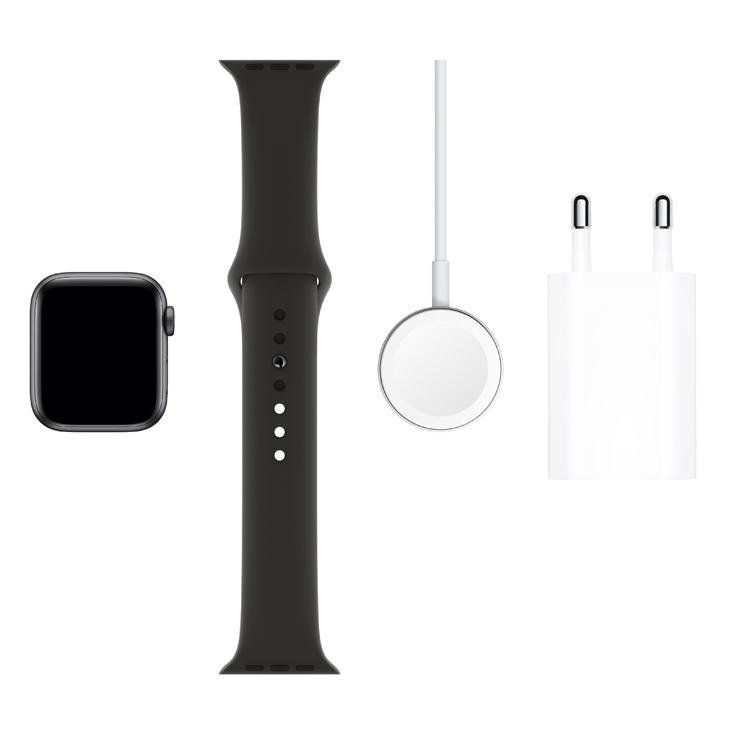 Relogio Apple Watch Series 5 40 mm GPS Preto