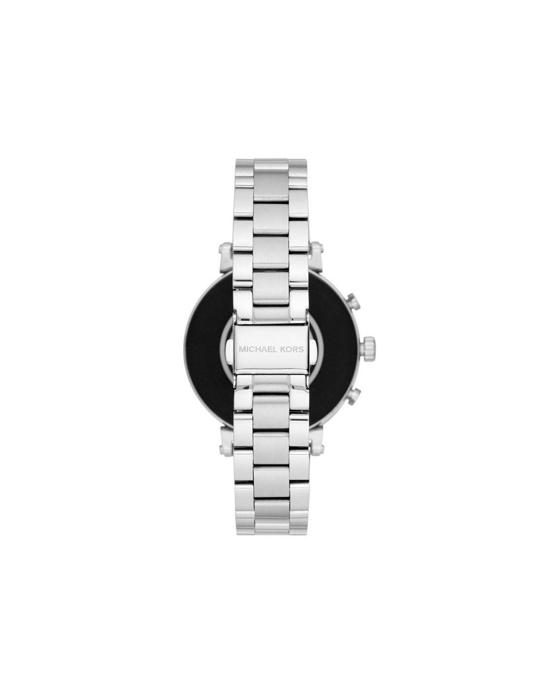 Relógio Michael Kors Access Sofie MKT5061 Prata