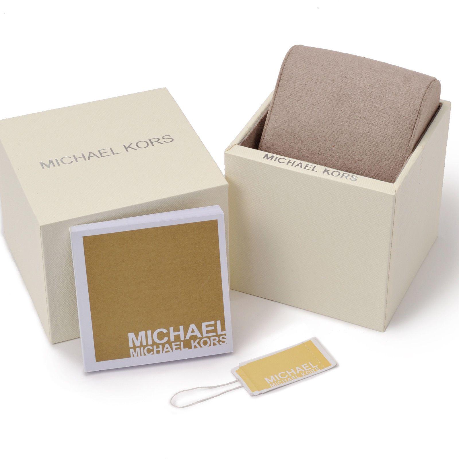 Relógio Michael Kors Bradshaw MK 5739 Dourado