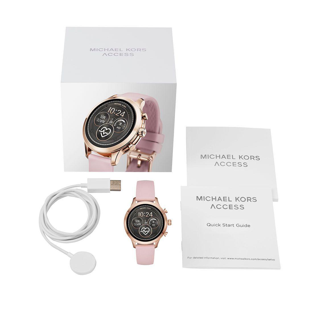 Relógio Michael Kors MKT5048 Runway Access