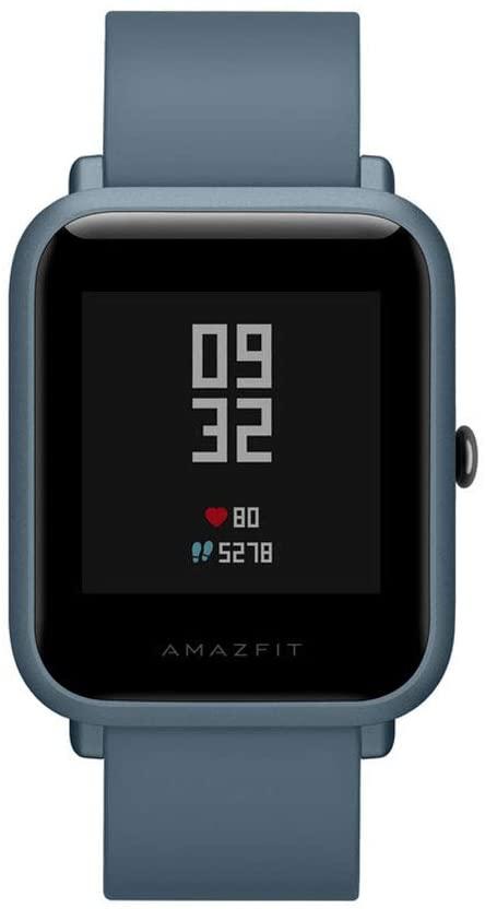 Relógio Xiaomi Amazfit Bip Lite A1915 Azul